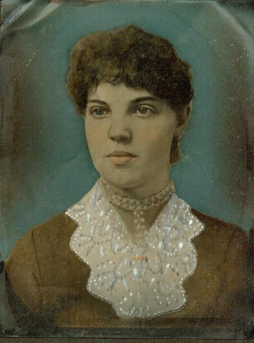 Bessie Martin Baldwin,1870 - 1897