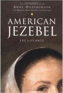 Ammerican Jezebel