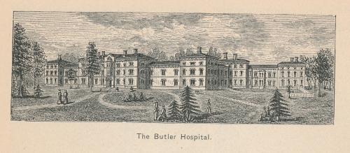 The Butler Hospital, p. 198