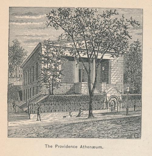 The Providence Athenaeum, p. 188