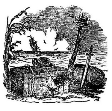 "OK I'm pretty sure no one was a pirate here.  But if they were, ""The Pirates Own Book"" by Charles Ellms, 1837, might have been very helpful.  It's located at http://www.gutenberg.org/ebooks/12216"