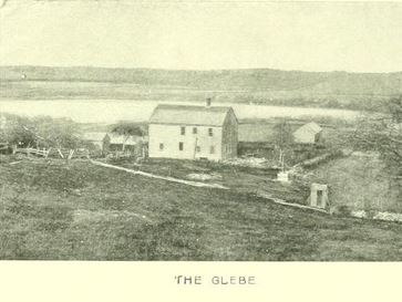 The Glebe - a parsonage, from Narragansett Pier, R.I., page 37.