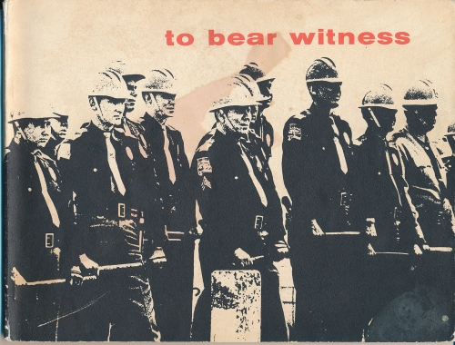 To Bear Witness