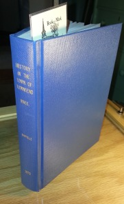 This is typical of the books ordered through the NEHGS reprint program.