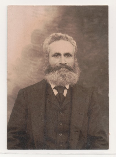 Torquil MacLean, 1841-1921, from Jo-Anne's original