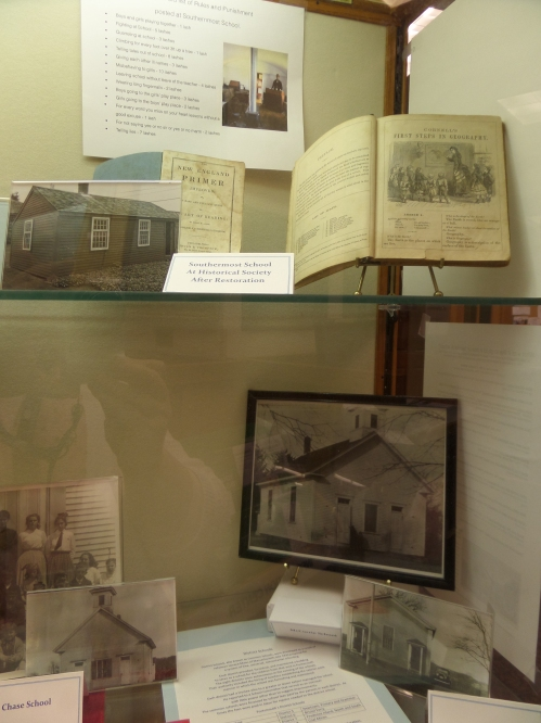 Portsmouth History collection