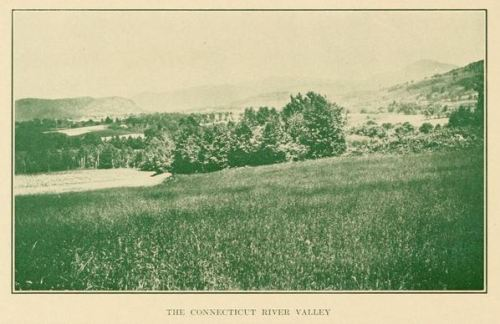 p 42-Vermont, the unspoiled land