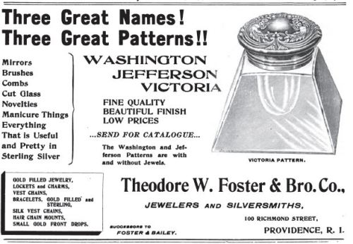 The Jewelers Circular, August 10, 1898, p.2