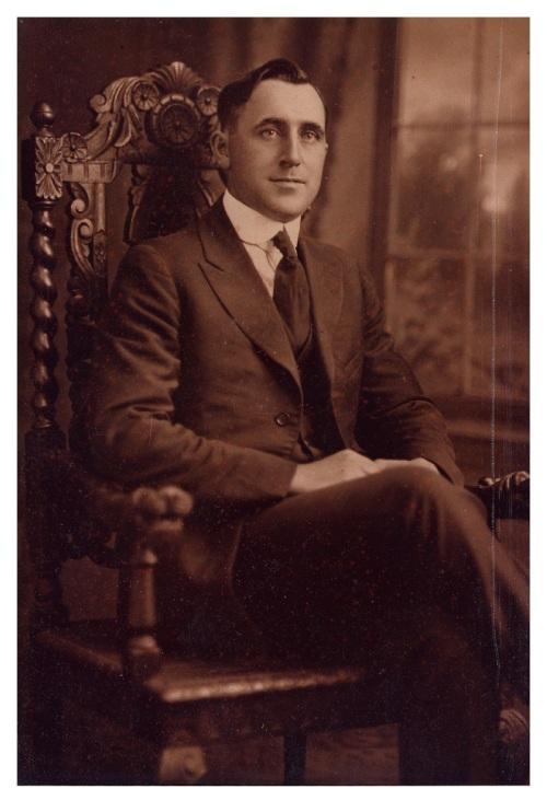 John Alexander MacLean, 1892-1933