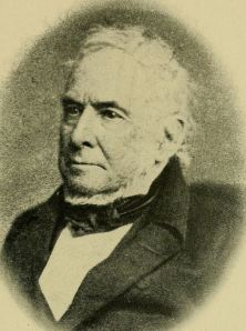 Judge Samuel Phillips Prescott Fay