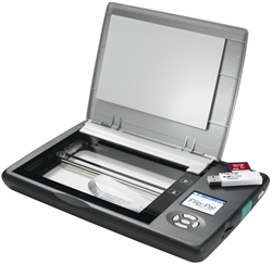 Flip Pal mobile scanner