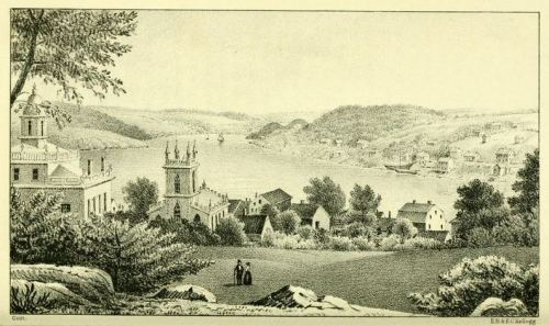 History of Norwich, Connecticut, (Caulkins, 1845). p.185