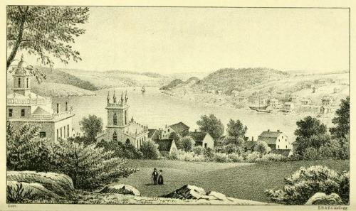 History of Norwich, Connecticut, (Caulkins, 1845). p.185