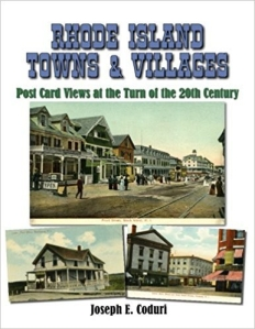 Rhode Island Towns and Villages