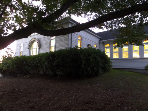 Portsmouth Free Public Library, Portsmouth, Rhode Island